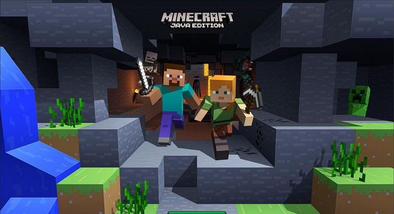 MinecraftJavaEdition